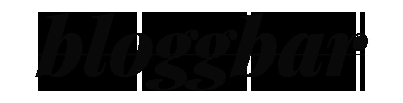 bloggbar logo